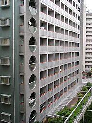 フローラル中葛西5[3階]の外観