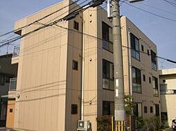 大阪府守口市菊水通4丁目の賃貸マンションの外観
