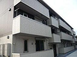 グランクリフ[2階]の外観