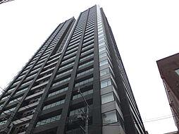 シティータワー堀江[4階]の外観