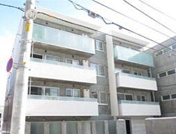 Midtown Terarace B[1階]の外観