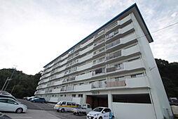 とぴあビル[6階]の外観