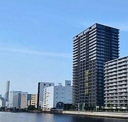 東京モノレール 天王洲アイル駅 徒歩5分の賃貸マンション