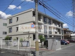 サンモール北花田[2階]の外観