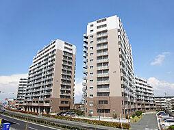 ソワール新檜尾台[14階]の外観