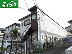 徳和駅 2.4万円