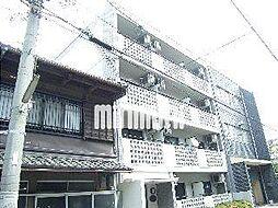 フェイム西ノ京[2階]の外観