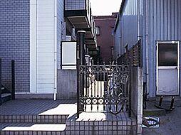 レオパレス川口第51[1階]の外観