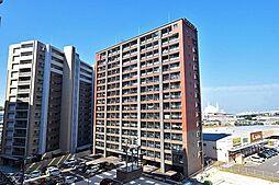 ギャラン竪町[9階]の外観
