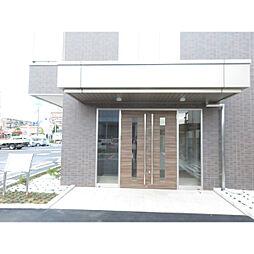 埼玉県春日部市谷原2丁目の賃貸アパートの外観