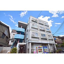 Osaka Metro今里筋線 新森古市駅 徒歩6分の賃貸マンション