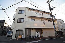 市川大野駅 3.7万円