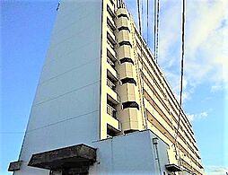 パルティーレ南倉敷[5階]の外観