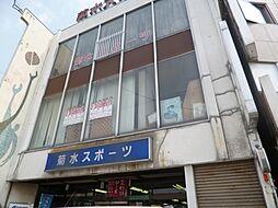 藤井寺駅前店舗 2階