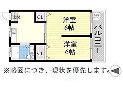 笠寺駅 4.5万円