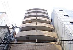 エスタブレ南森町[5階]の外観