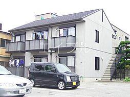 シャーメゾン比島 B棟[1階]の外観