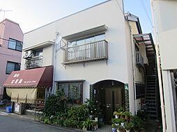 祐天寺駅 2.6万円