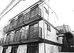 プレミアムバリュー東武練馬[301号室]の外観