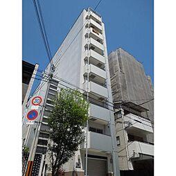 アリス・マナーガーデン四天王寺[2階]の外観
