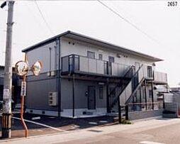 サンガーデン星岡[A-202 号室号室]の外観