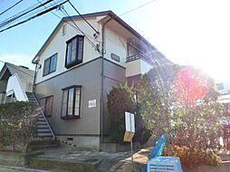 ニューグランディール喜沢[102号室]の外観