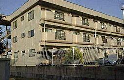 サンシード[2階]の外観