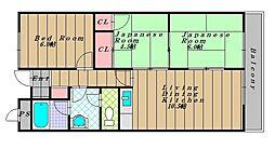 三日市町駅 4.9万円