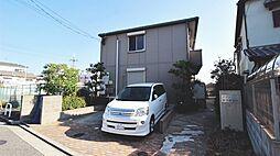 メゾン浜寺昭和町[2階]の外観