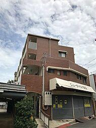 フィアスコート住吉大社[1階]の外観