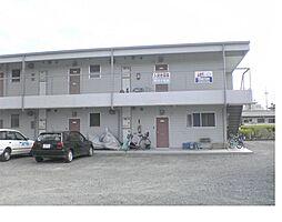 ハイツ小宮山[106号室]の外観