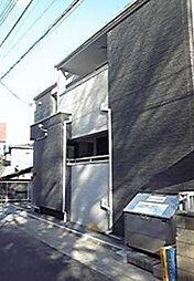 タクト成増弐番館[1B号室]の外観