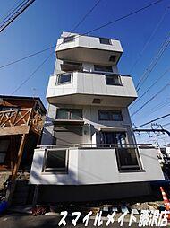 マリナージュ湘南海岸[2階]の外観