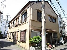 三ノ輪駅 2.5万円