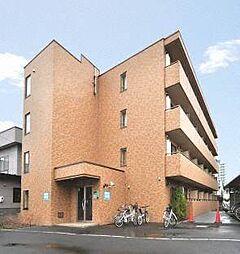 北海道札幌市東区北十条東4丁目の賃貸マンションの外観