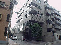 ウェルマン千鳥[405号室]の外観