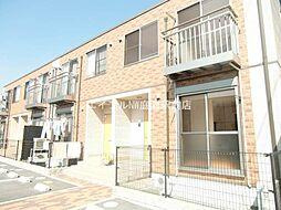 [テラスハウス] 岡山県岡山市南区西市丁目なし の賃貸【/】の外観