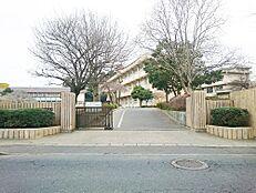 小学校水戸市立見川小学校まで971m