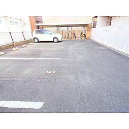 静岡県静岡市駿河区八幡5丁目の賃貸マンションの外観