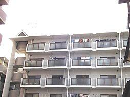 シャトレ長吉[5階]の外観