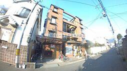 ハイツ笹[1階]の外観