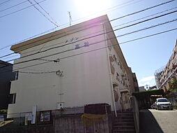 メゾン高社[2階]の外観