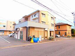 福岡県北九州市小倉南区田原3丁目の賃貸マンションの外観