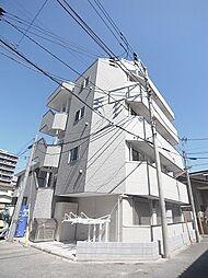 OULU千葉中央[201号室]の外観