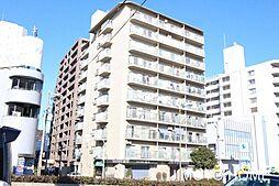 レック西長堀マンション[2階]の外観