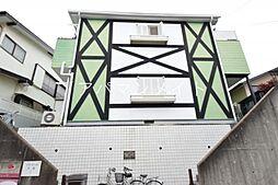 リビエール戸塚I[2階]の外観