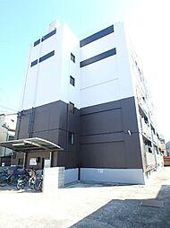 昭和町レジデンス[307号室]の外観