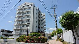 福岡県福岡市西区周船寺1丁目の賃貸マンションの外観