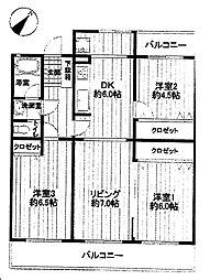 茅ヶ崎市十間坂3丁目