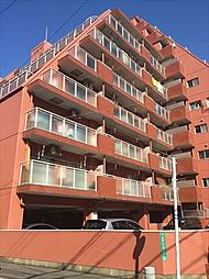 トーカンマンション今泉10[4階]の外観